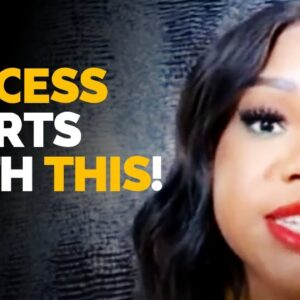 THIS is the Most Important HABIT You Need to ADOPT! | Sarah Jakes Roberts | #ModelTheMasters