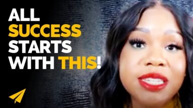 THIS is the Most Important HABIT You Need to ADOPT!   Sarah Jakes Roberts   #ModelTheMasters