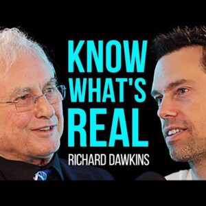 Richard Dawkins on Detaching Yourself From Irrational Thinking | Conversations with Tom
