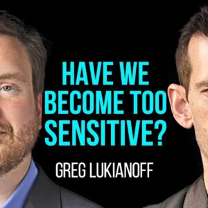 The Coddling of the American Mind | Greg Lukainoff on Conversations with Tom