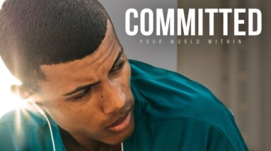 COMMITTED | Best Motivational Video