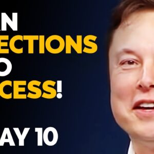 They REJECTED You? THIS is How You Can Make THEM Sorry! | #BillionaireMindset
