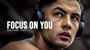 FOCUS ON YOU - 2021 New Year Motivational Video
