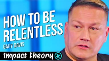 """Gary """"Litefoot"""" Davis on How to Get More Done 