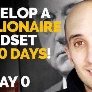 Get Trained by BILLIONAIRES for 30 DAYS! | #BillionaireMindset