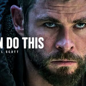 I CAN DO THIS - Powerful Motivational Speech