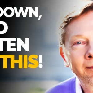 LISTEN to THIS Every MORNING! | AFFIRMATIONS for Success | Eckhart Tolle