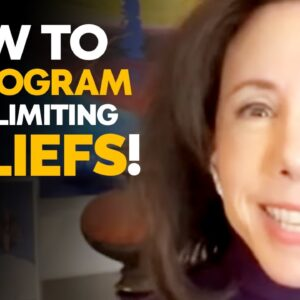 You NEED to ELIMINATE These 2 WORDS  From Your LIFE! | Nancy Ganz Interview | #ModelTheMasters