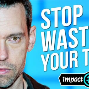 Tom Bilyeu's Rules For Getting The Most Out of Your Day | Impact Theory Q&A