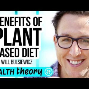 Gut Health Expert on How Fiber Optimizes Your Microbiome | Dr. Will Bulsiewicz on Health Theory