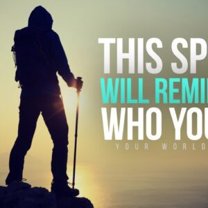 This Speech Will Remind You Who You Are | The Hardest Thing | Motivational Video
