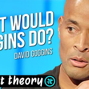 David Goggins on How He Became Unstoppable and Doing the Unthinkable | Impact Theory