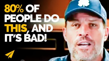 Take THIS QUICK TEST and FIND OUT How to CHANGE Your LIFE in 2021! | Tony Robbins Interview