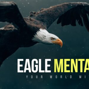 The Eagle Mentality | Best Motivational Video