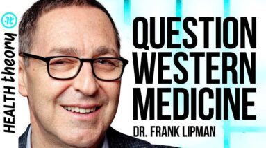 Dr. Frank Lipman Reveals an Alternative Approach to a One Size Fits All Medical Mentality