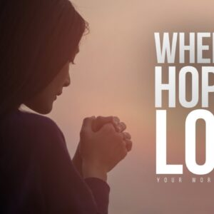 When All Hope Is Lost | Motivational Video