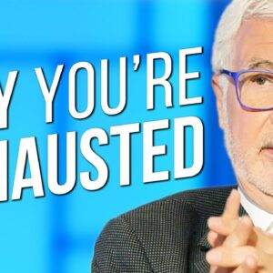"""These """"HEALTHY"""" Foods Are KILLING Your Energy 