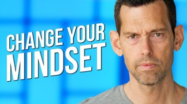 CRUSH your GOALS by taking CONTROL of your MIND and your ACTIONS