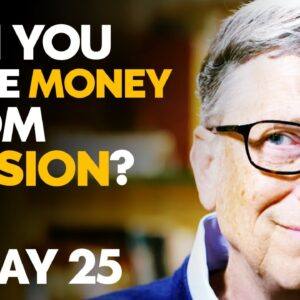 How to Find Your PASSION and Turn it Into Money! | #BillionaireMindset