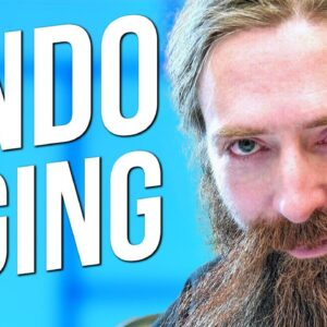 How to WIN the fight Against AGING | Aubrey de Grey on Health Theory