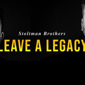 Stoltman Brothers - LEAVE A LEGACY! - Worlds Strongest Man 2021