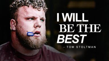"""Tom Stoltman 