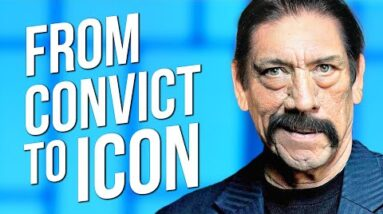Danny Trejo on Reconciling his Past, REDEEMING Himself, and Living a Life of Service | Impact Theory