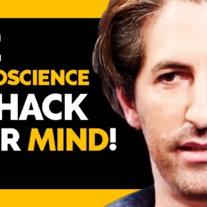 10 Neuroscience HACKS That Can Make You UNSTOPPABLE! (In Just 30 Days)