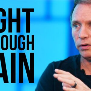 Undercover Billionaire Glenn Stearns on What It REALLY Takes to be SUCCESSFUL | Impact Theory