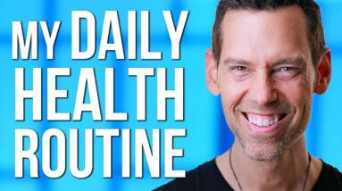 Tom Bilyeu REVEALS His Daily Habits that Help Him Perform at an ELITE LEVEL | Health Theory