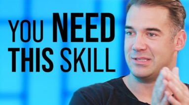 Lewis Howes REVEALS The One SKILL You Need to be SUCCESSFUL | Impact Theory