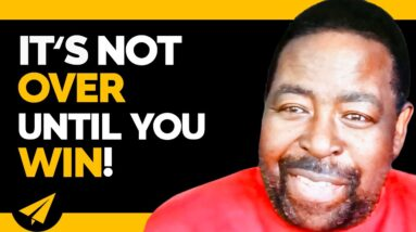 Your GOALS and DREAMS are POSSIBLE! | Les Brown MOTIVATION | #ModeltheMasters