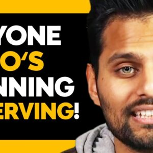 THIS is How You Should SPEND Your Next 8 WEEKENDS! | Jay Shetty | Top 10 Rules