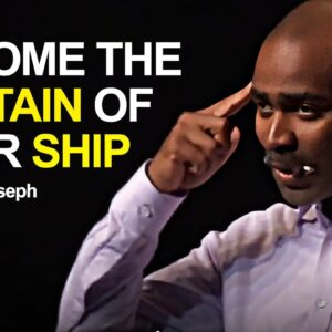 Take Control Of Your Life | The Confidence Coach - Dr. Ivan Joseph