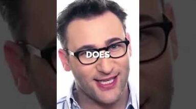 THIS Is How To Find Your Deepest WHY! | Simon Sinek | #Shorts