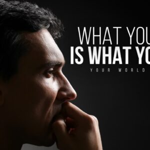 What You Fear Is What You Need | Best Motivational Speech
