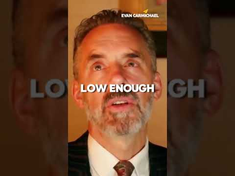 You Don't Know WHO YOU ARE! | Jordan Peterson | #Shorts