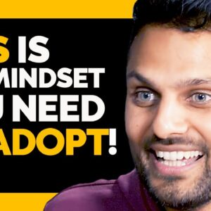 THIS is The Toolkit MONKS Use to Live a BLISSFUL LIFE! | Jay Shetty | Top 10 Rules
