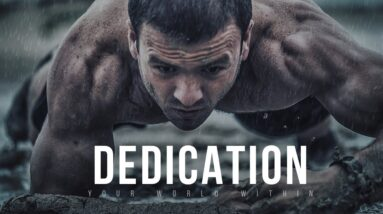 DEDICATION | Powerful Motivational Video Compilation For Success