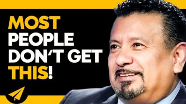 IF You Truly Get THIS Simple ADVICE, You'll Become RICH! | Richard Montañez | Top 10 Rules