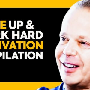 GET UP AND CONQUER THE DAY - Best Motivational Speeches On Success