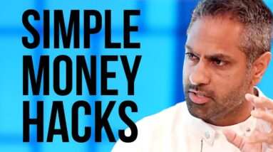 Everything You've Been Told About Money is WRONG | Ramit Sethi on Impact Theory