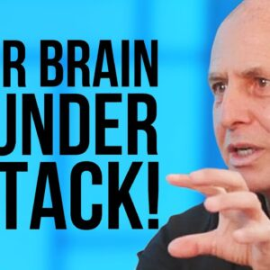 Change Your BRAIN, Change Your LIFE! These Hacks Will Improve Your BRAIN | Dr. Daniel Amen