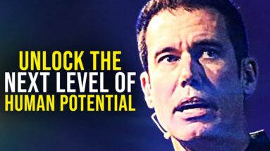 BEST SPEECH EVER - David Bayer On Overcoming Struggle and Unlocking Your Potential! 2021