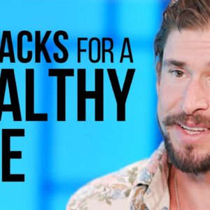 BIOHACK Your Body, Connect to Your SPIRITUAL Self, and UNLOCK More Energy Naturally | Ben Greenfield