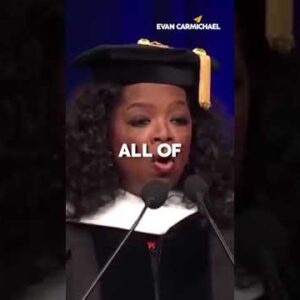 You MUST Find a Way to SERVE! | Oprah Winfrey | #Shorts