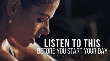 30 Minutes to Start Your Day Right! - MORNING MOTIVATION | Best Motivational Video Compilation
