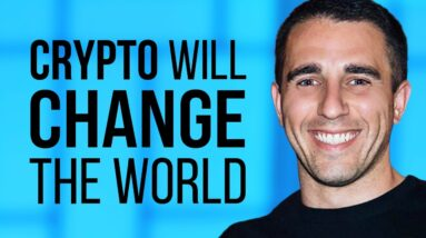 Anthony Pompliano on the Future of MONEY, and how BITCOIN Will Change The World As We Know It