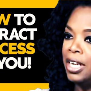 Your SHADOW BELIEFS are Holding You BACK (How to REPLACE Them!) | Oprah Winfrey | #Entspresso