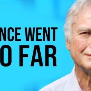 Why Scientific Achievements Might ACTUALLY Be USELESS for Humans | Richard Dawkins